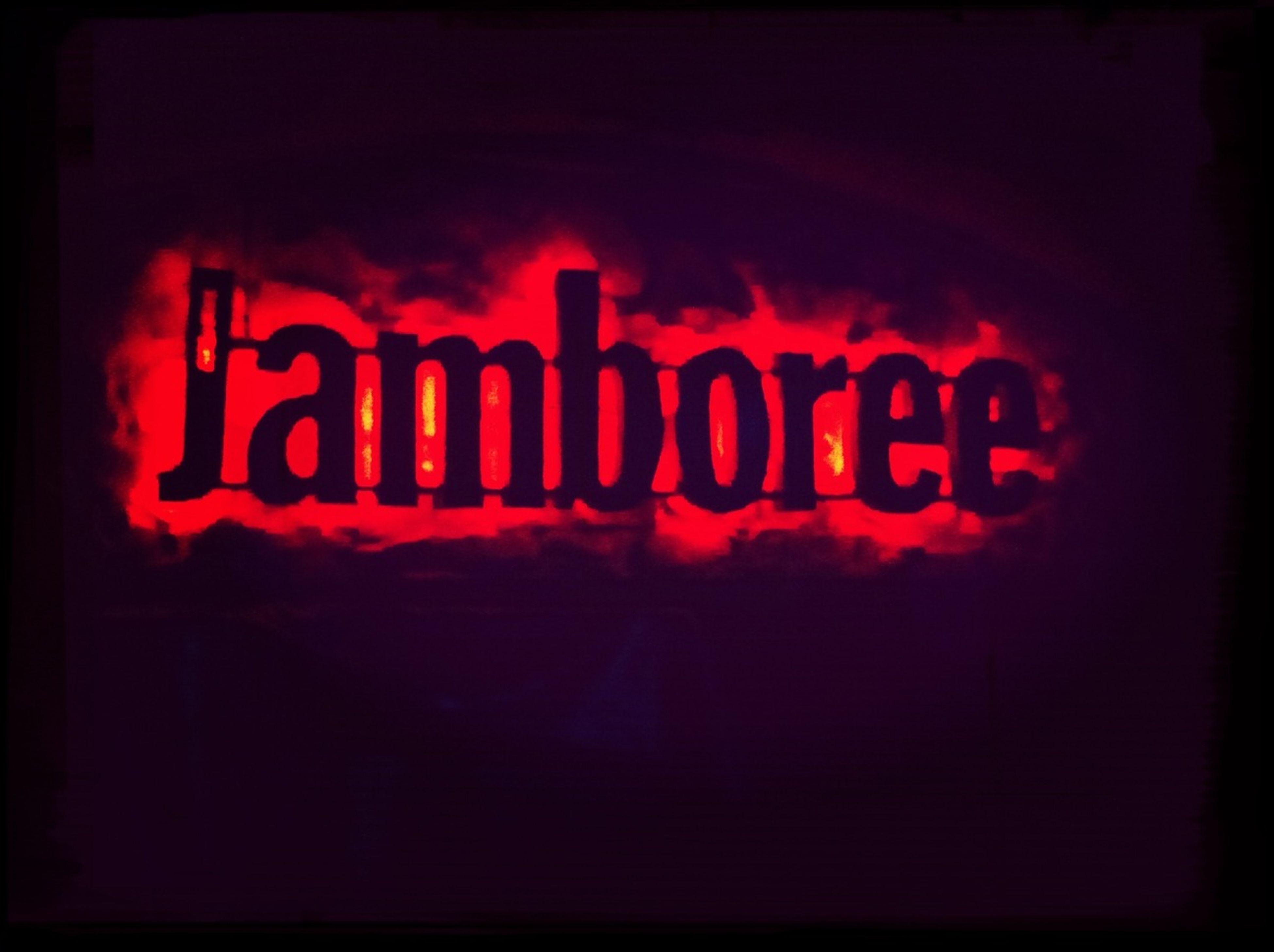 Party Jamboree Night