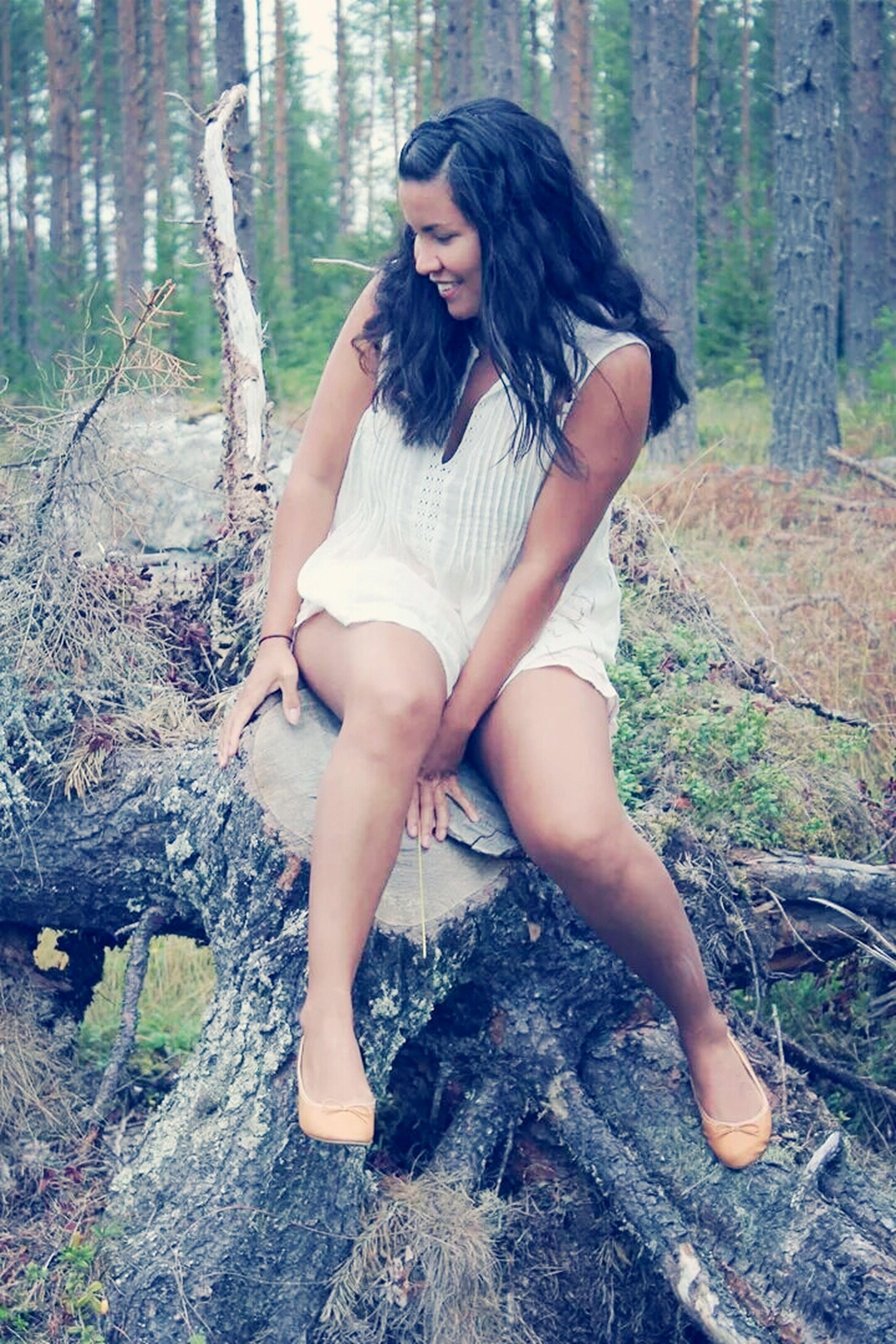 Jämtländska skogarna :) Enjoying Life