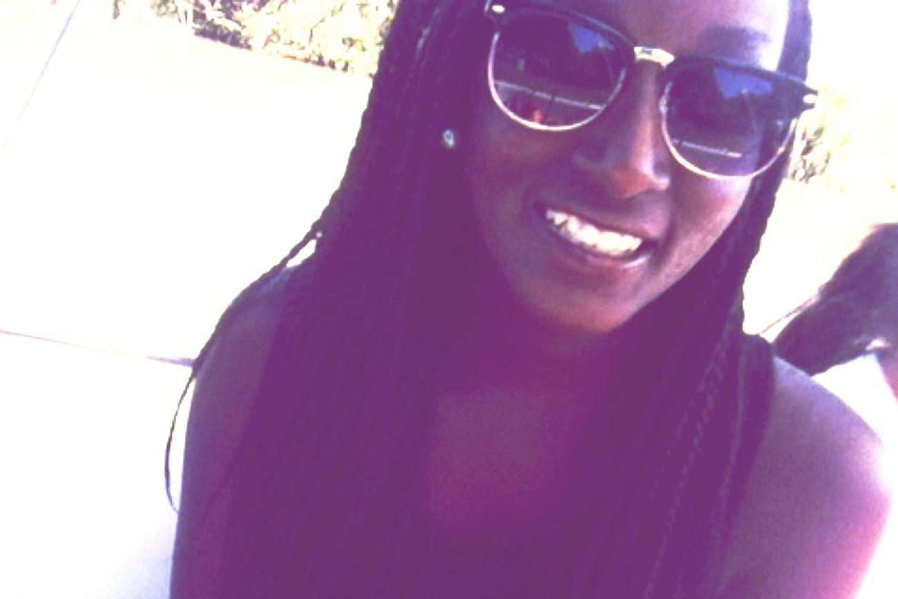 Summer ☀ Selfie ✌