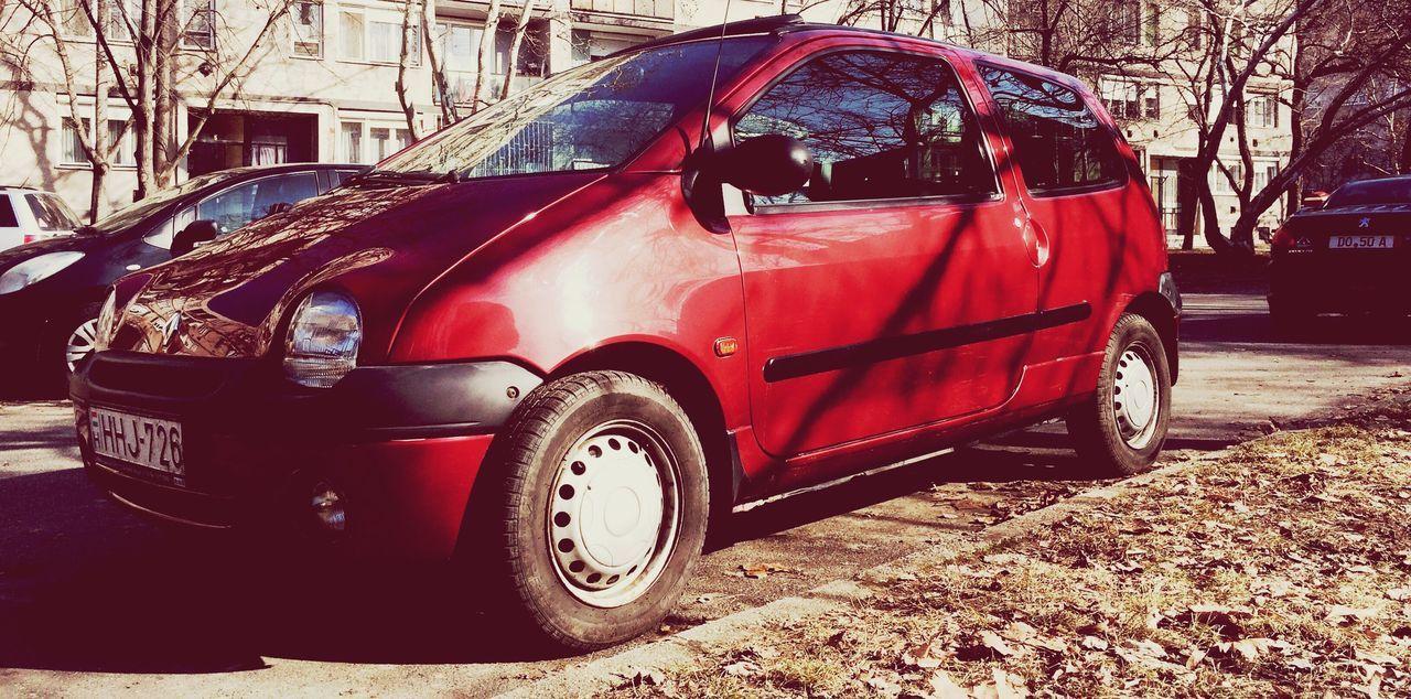 MyCar Renault TWINGO Szeretem