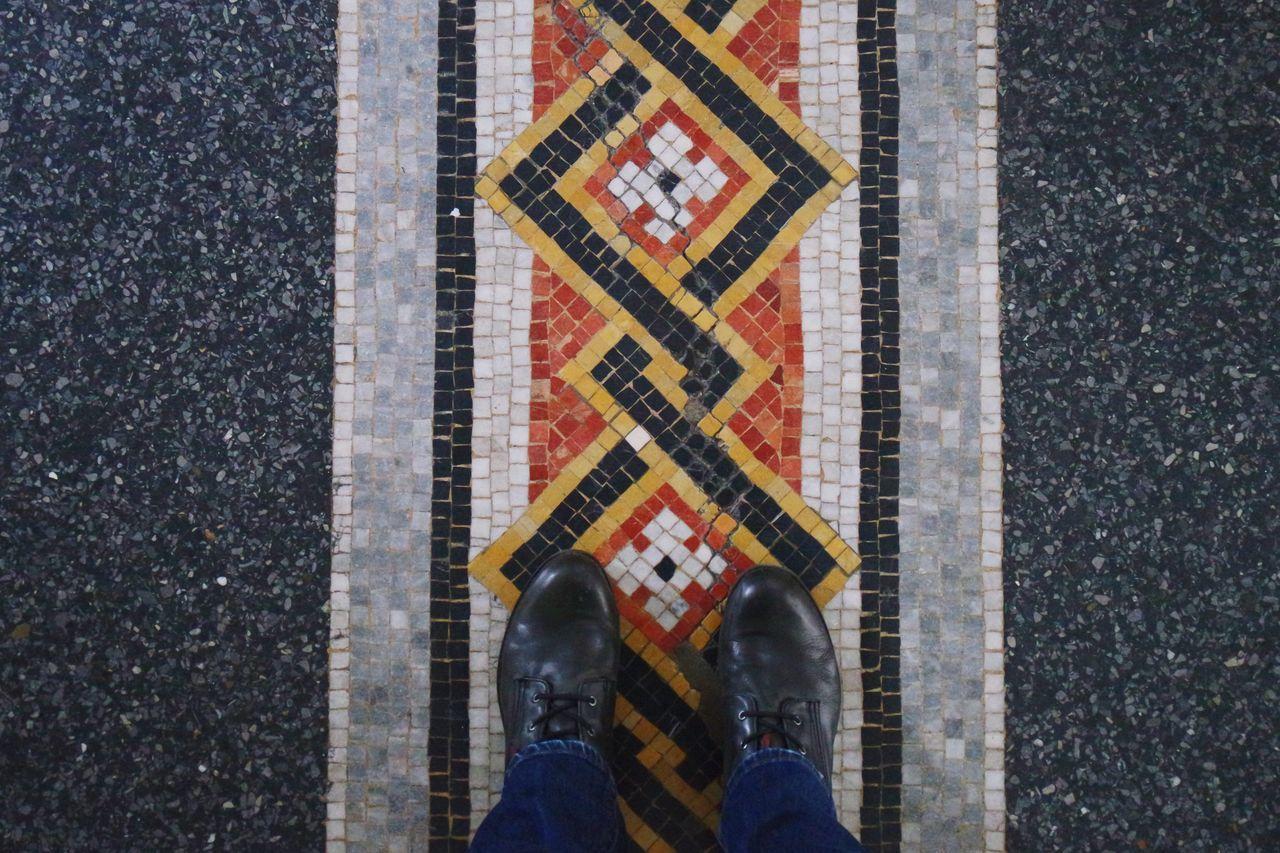 mosaic tiles.... Taking Photos Deutschland Eyeem Market Checking Out Artifacts Ihavethisthingwithfloors Floortraits