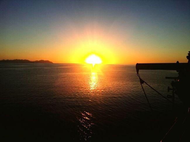 Whitsundayislands Sunrise Silhouette Sunriseporn Sunriseagain