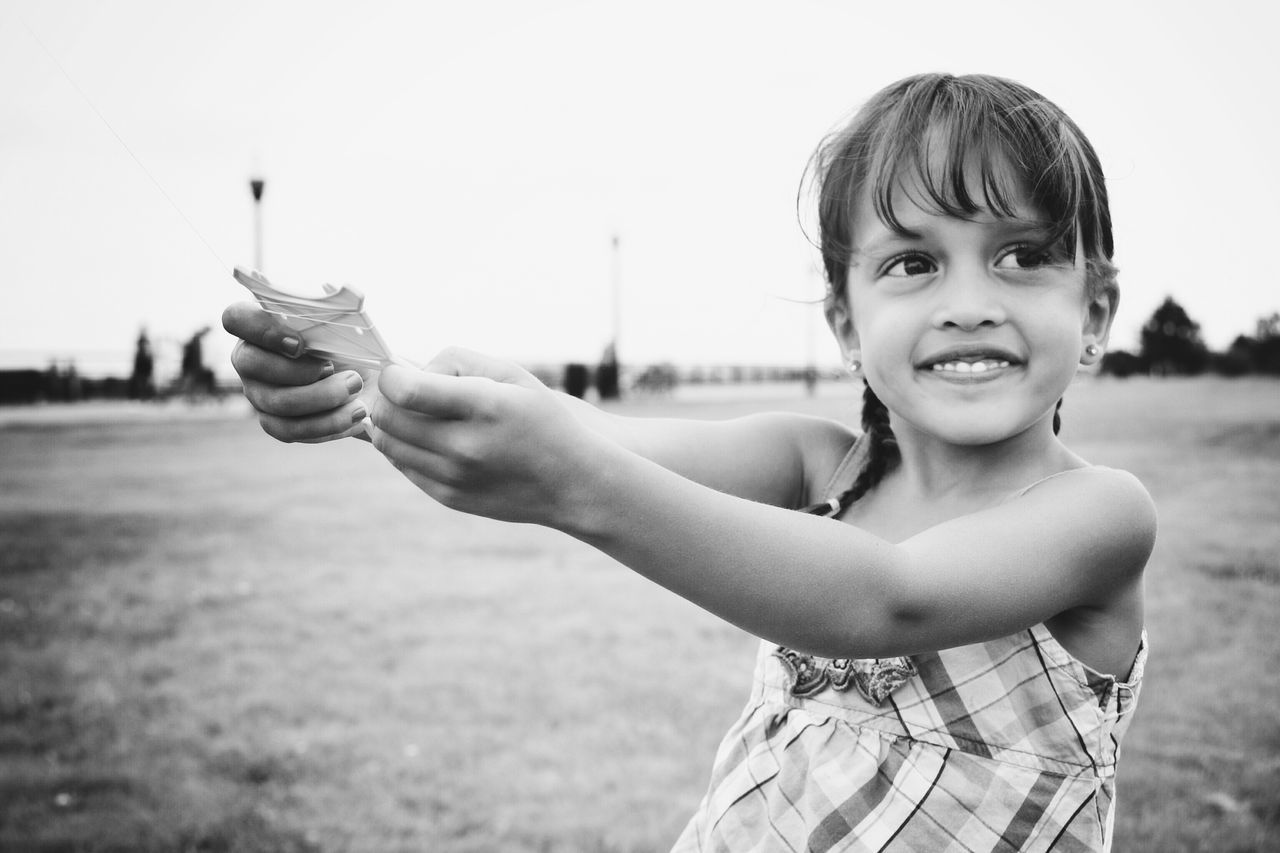 Beautiful stock photos of girl, Arms Raised, Casual Clothing, Caucasian Ethnicity, Childhood
