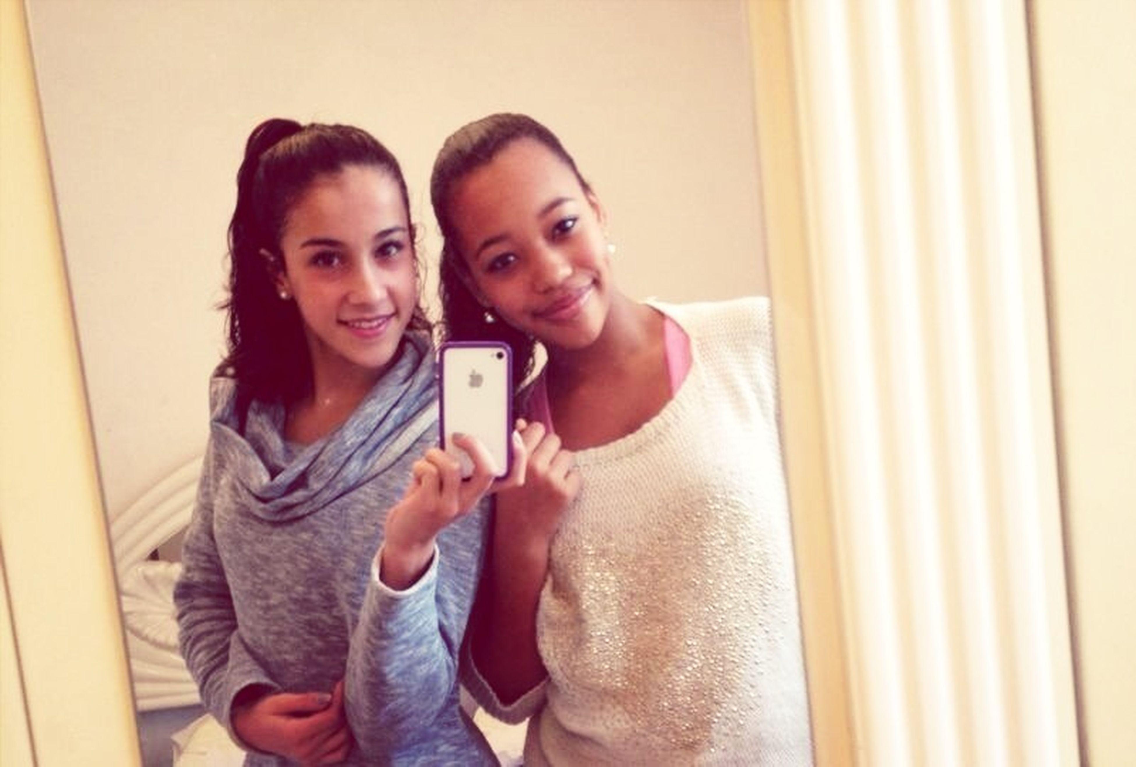 Met Nikisha