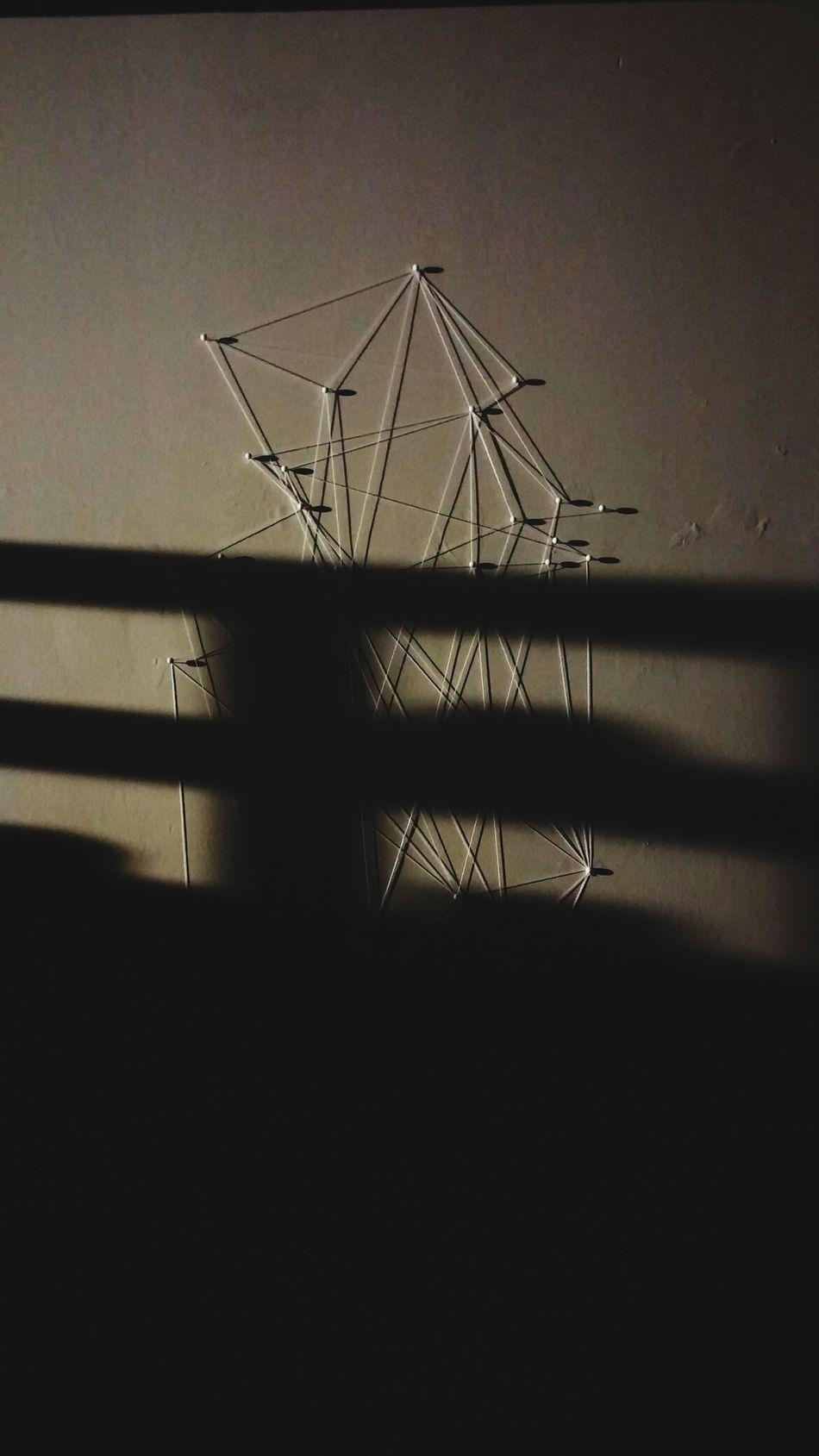 Art Photography Dark Strings Concert Latenight Music Artistic Band Thumb Tacks