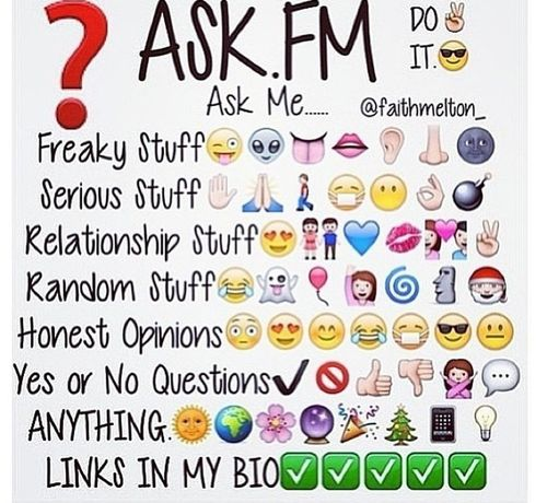 ask me questions | ask.fm/dayday98 So Bored