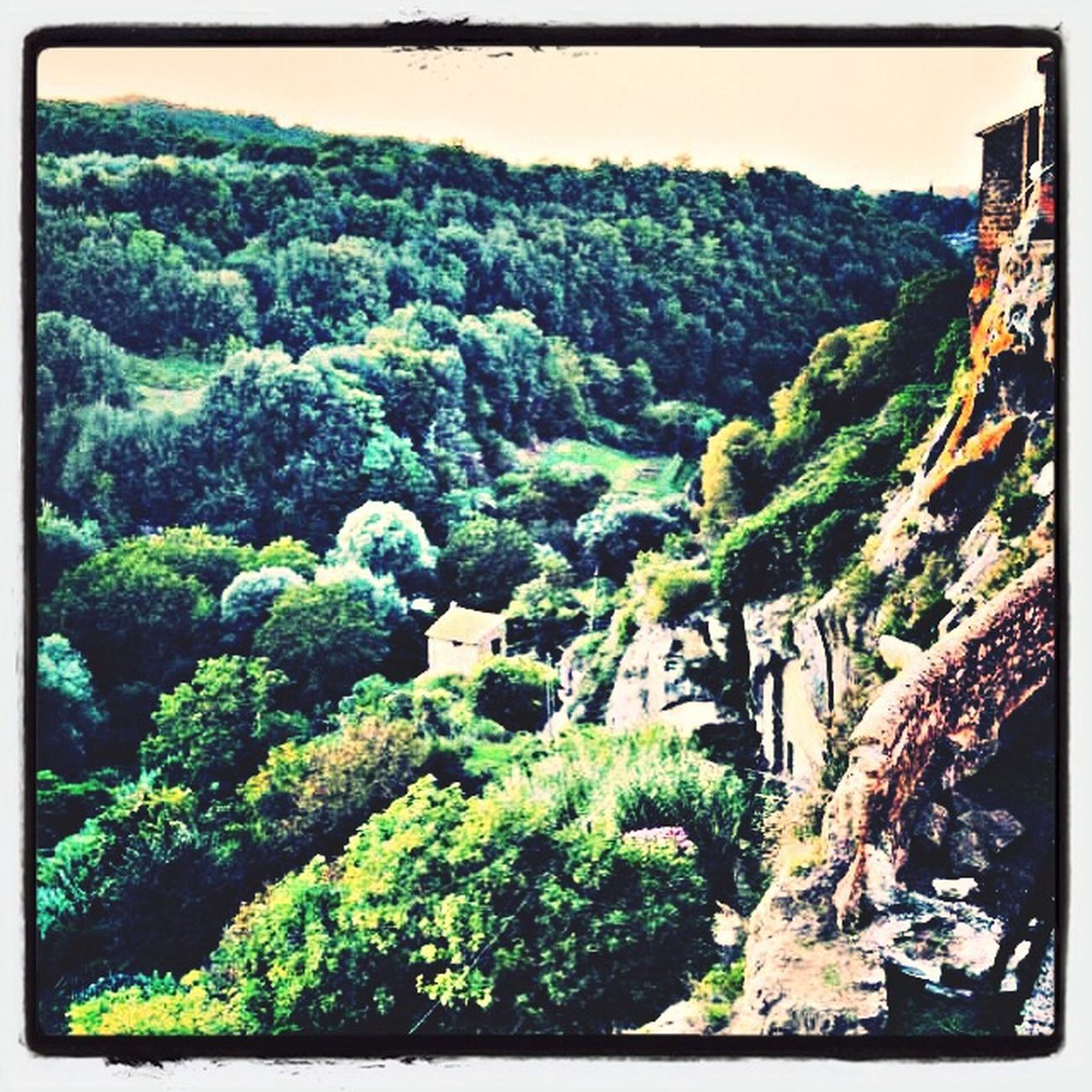 Italy Enjoying Life Calm Nature