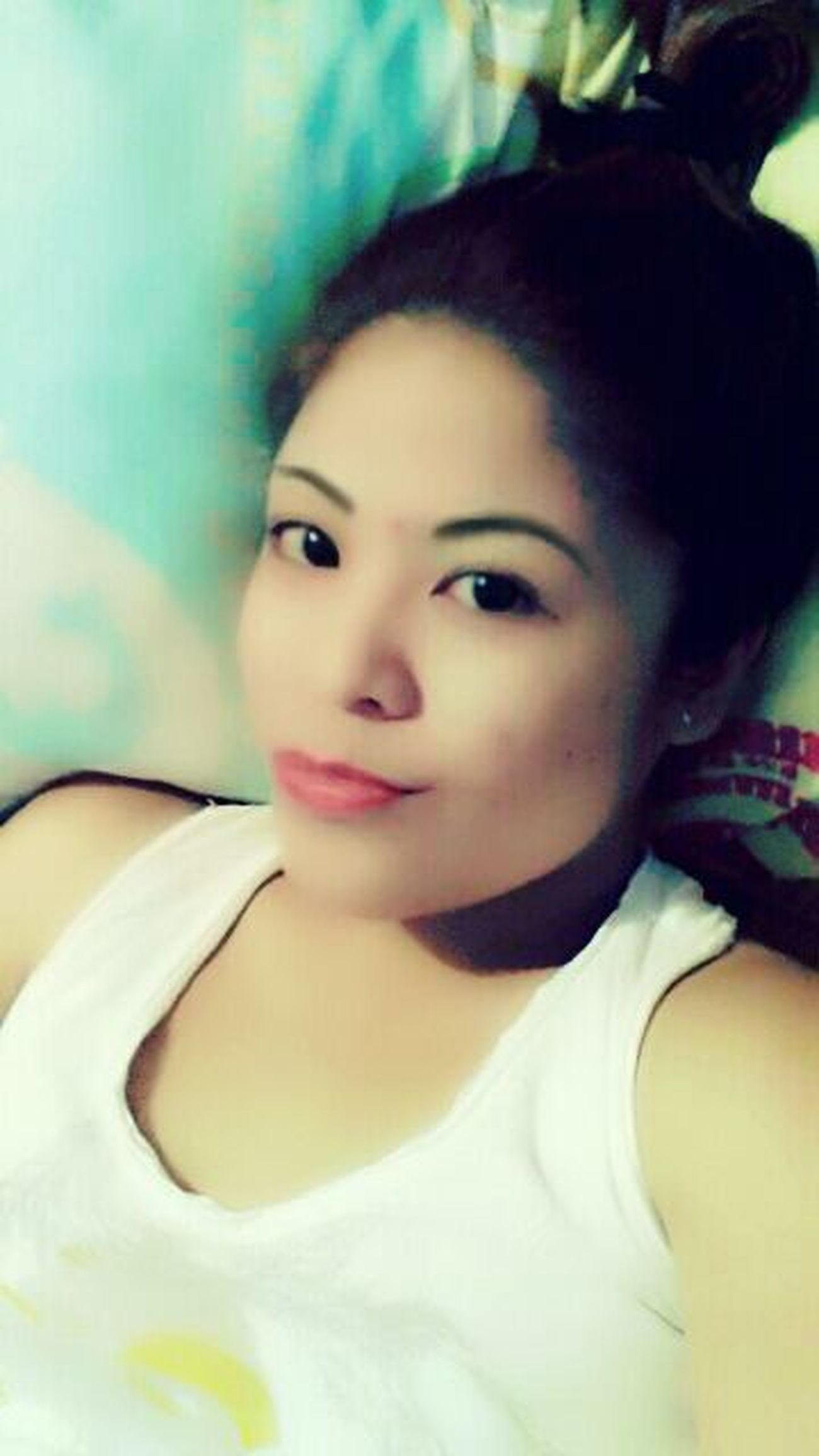 magandang umaga! Fresh Produce Bummyday #stillpretty #bowponytail :) I Got Them Pretty Eyes And Sexy Lips. One Fine Day