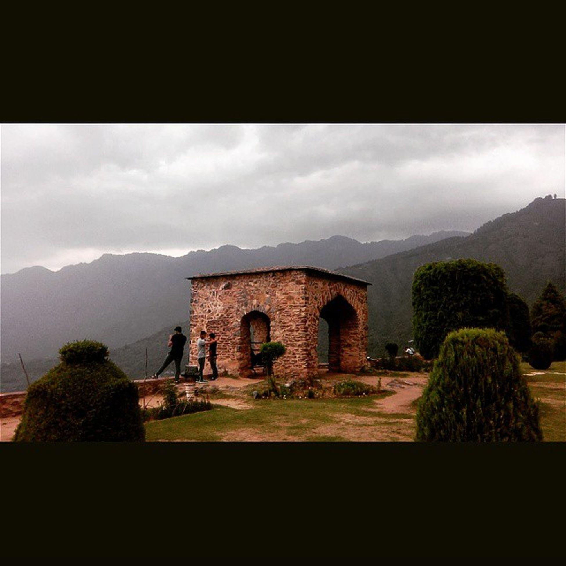 Parimahal Srinagar  Kashmir Valley J &K India Himalayas Beauty Bliss Paradiseontheearth Bliss Mountains Roadtrip