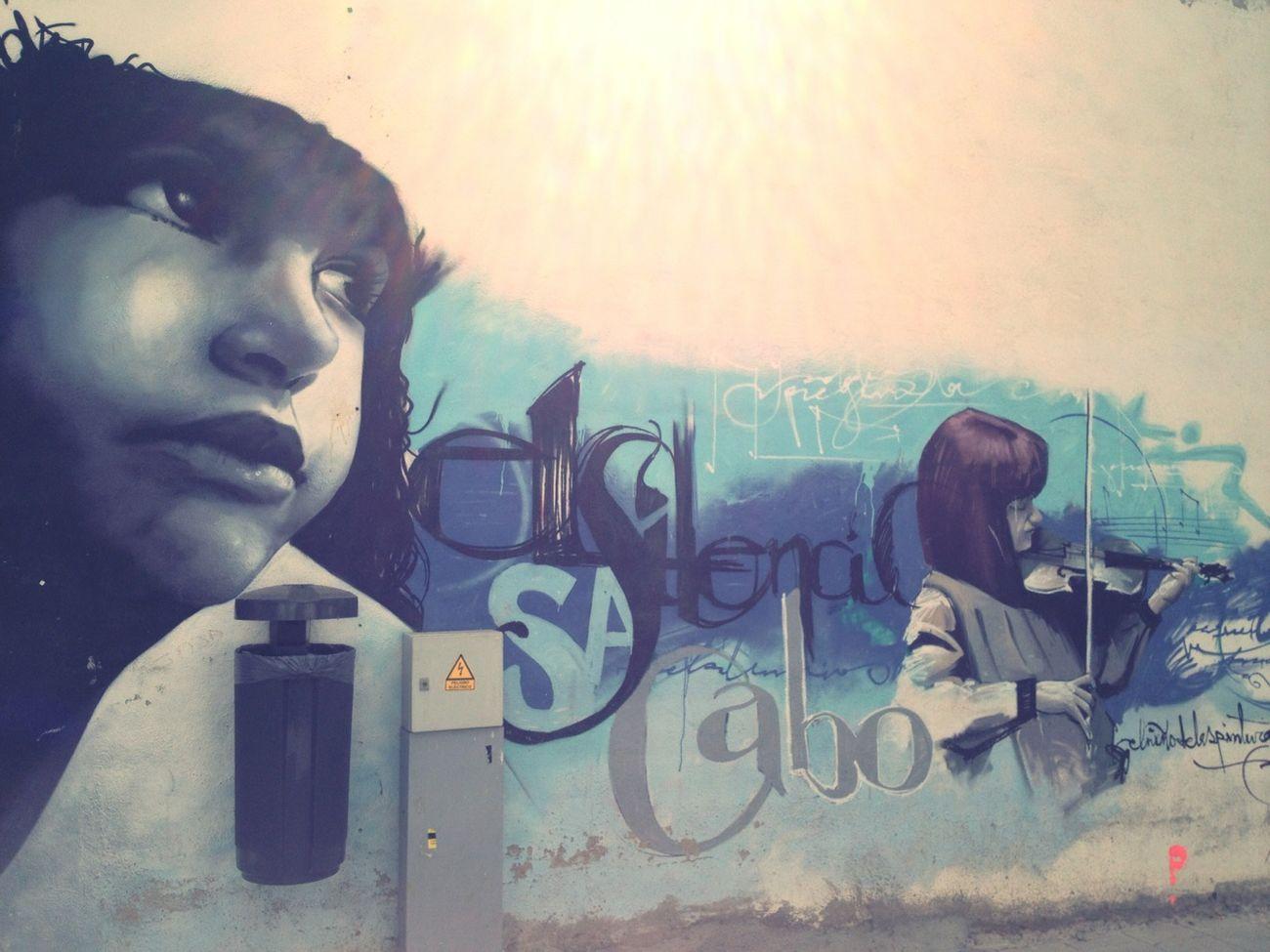 Streetphotography Graffiti Streetart Art