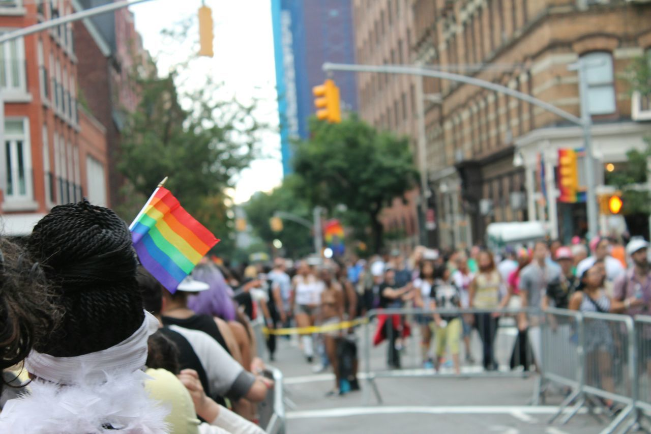 Beautiful stock photos of gay, Celebration Event, City, City Street, Day