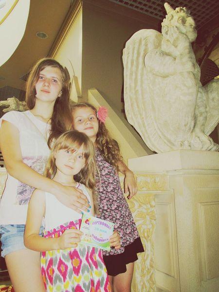 идеи для фото отдых сестры семья Поездка Лето2015 летоооо😘💕 красивые девочки воспоминания  приятно