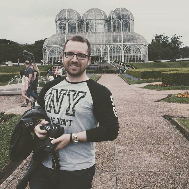Queria morar aqui! Curitiba Jardimbotanicocuritiba Trip Wanttolivehere