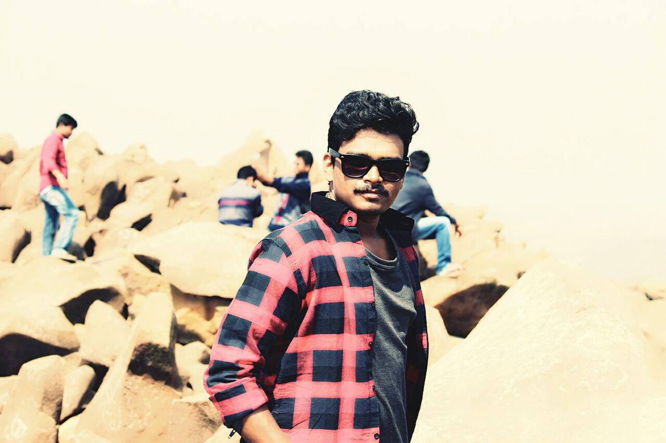 Sunglasses Anantapur Friendstime First Eyeem Photo