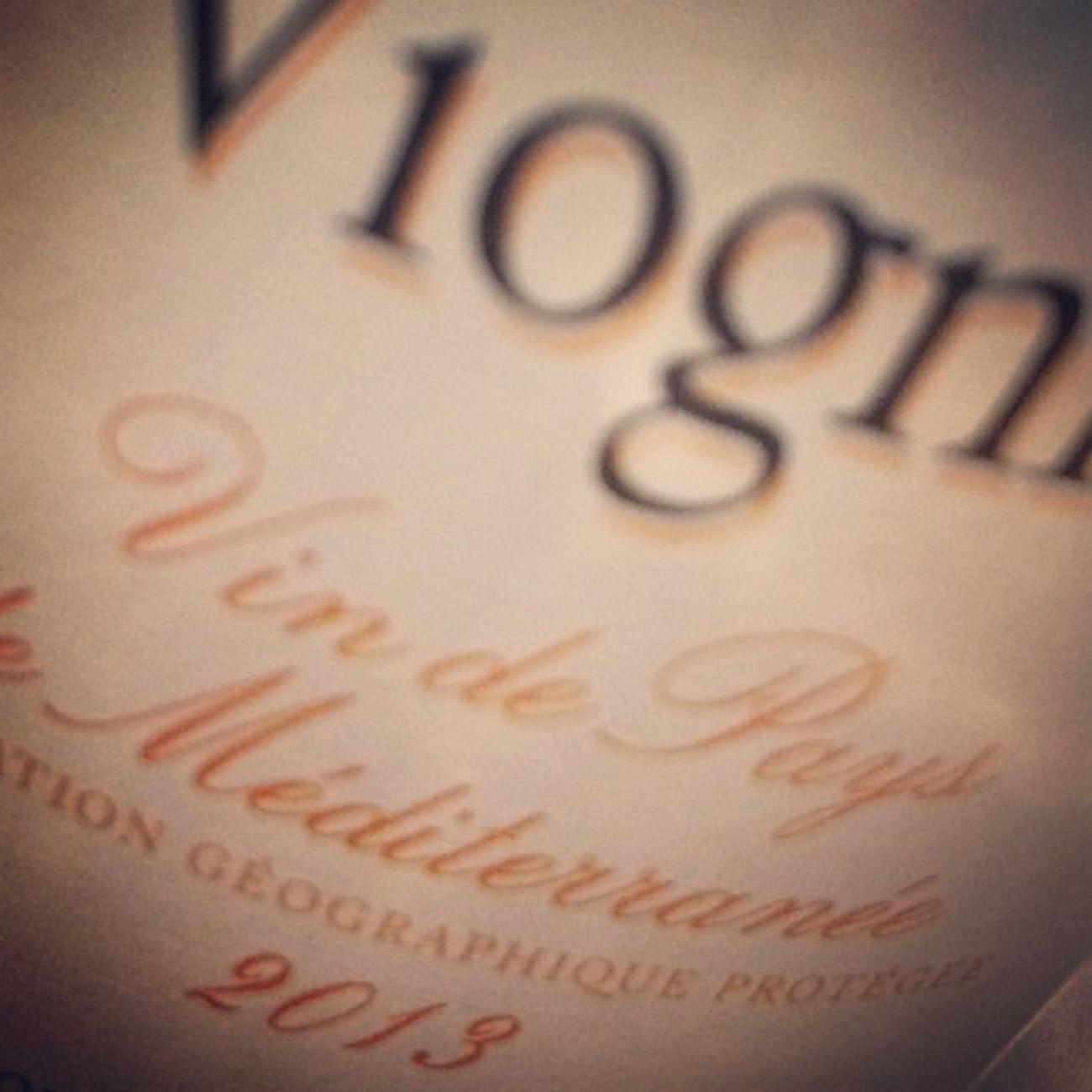 Viognier. Winolife Whitewine Instawine