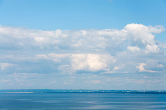 Blue Blue Sea Blue Sky Cloud Cloud - Sky Cloudy Coastline Distant Horizon Horizon Over Water Outdoors Sand Scenics Sea Sea And Sky Seascape Shore Sky Sky And Clouds Summer Tranquil Scene Tranquility Tropical Climate Vacation Vacations
