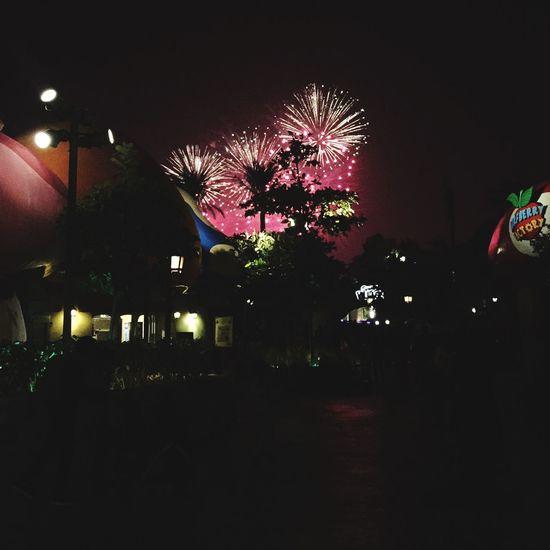 Night Illuminated Celebration Built Structure Architecture Building Exterior No People