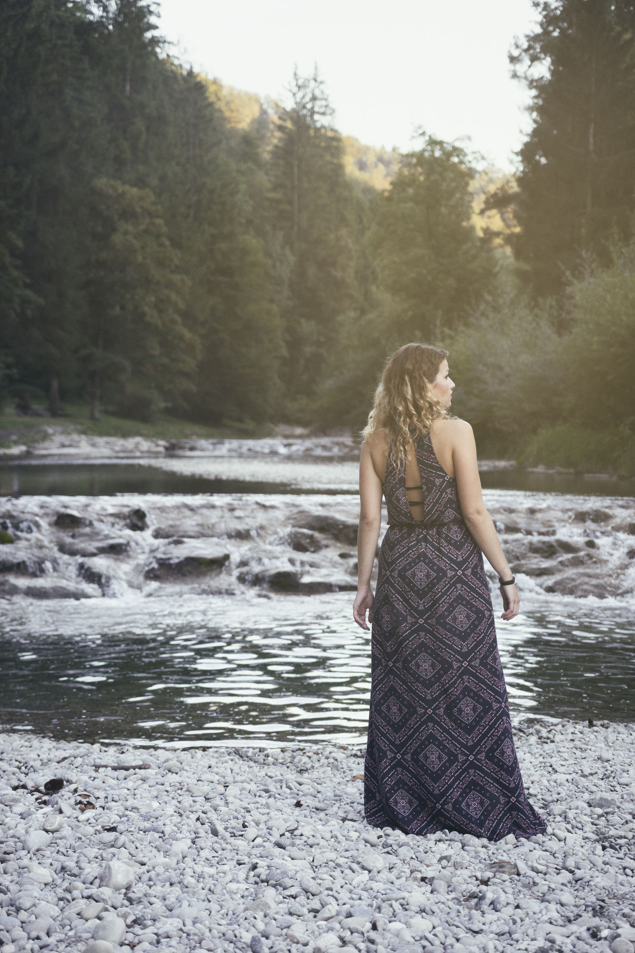 Forest Hippie Maeva Nature One Person One Woman Only One Young Woman Only Outdoor Outdoor Photography Outdoors River Sony Sonyalpha7ii Stones Summer Switzerland Tree Water Women Young Adult Young Women