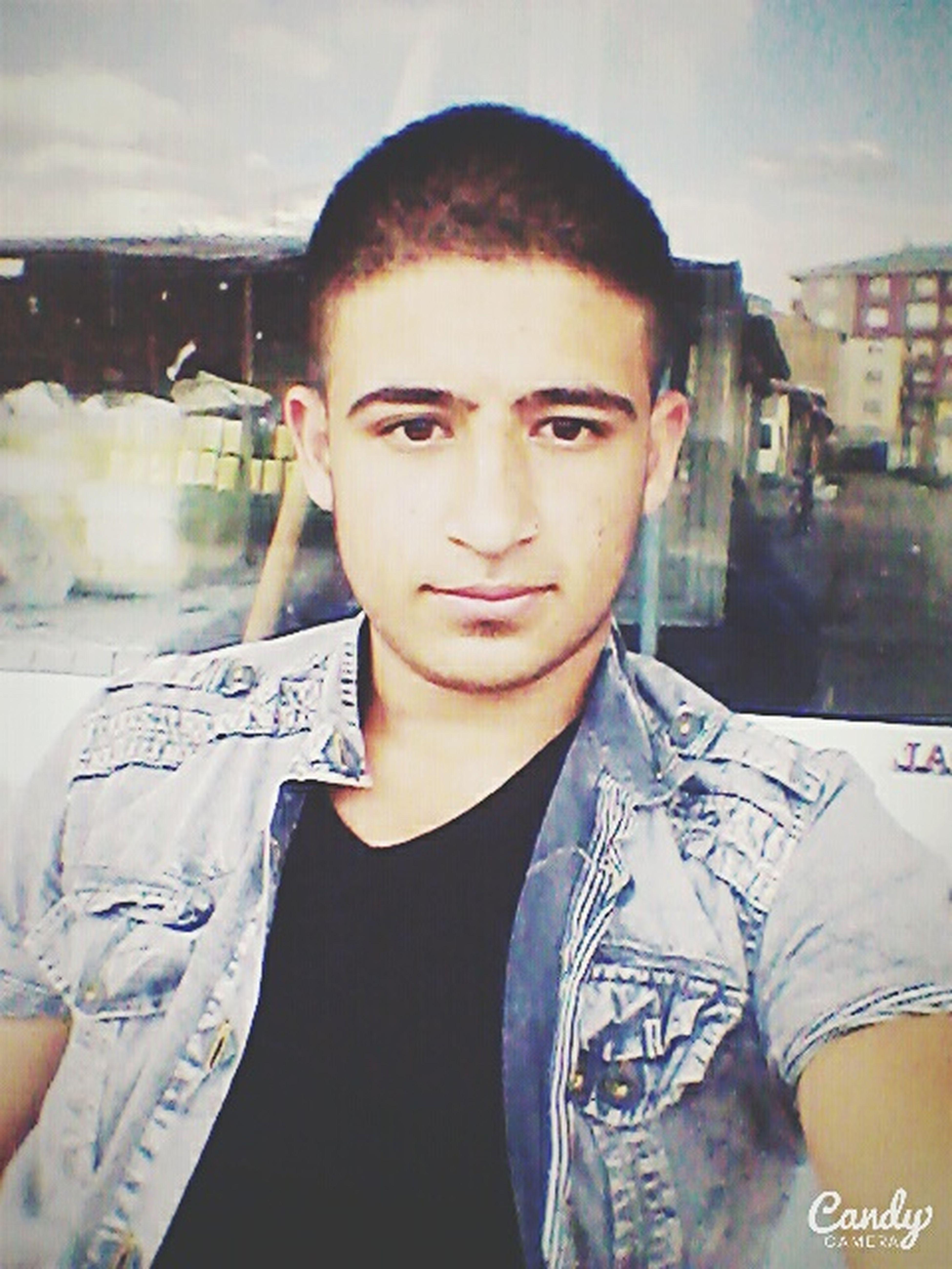 Oruc kafaya vurdu First Eyeem Photo