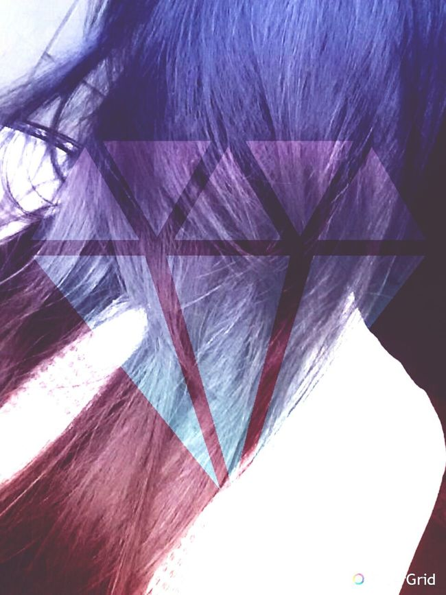 Holla 🙋 First Eyeem Photo My Hair Longhairdays Love It Beautifulhairflow Loveya My Precious Girlscrown