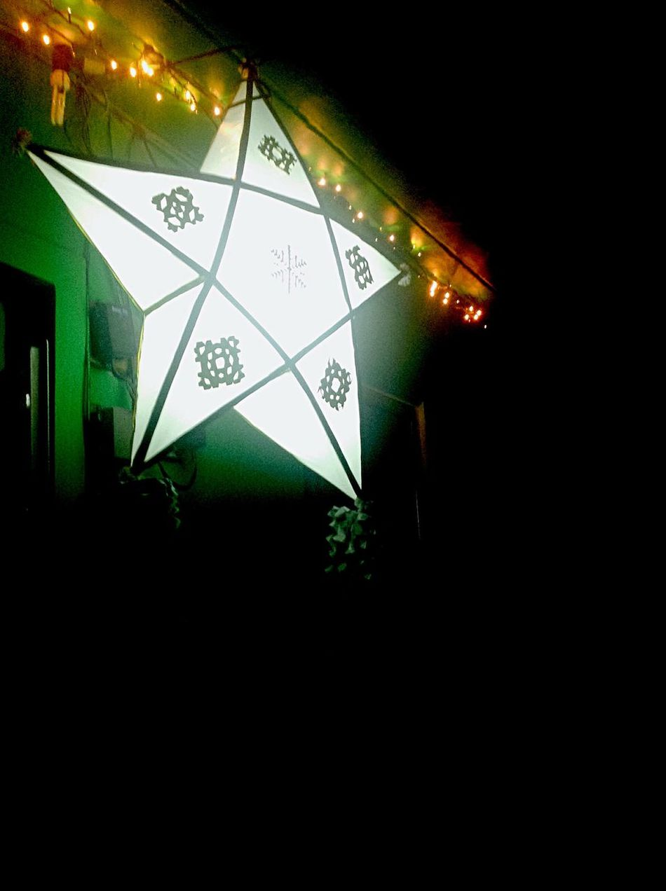 Christmas Time Lantern Illuminated PaskoNa Fresh On Eyeem