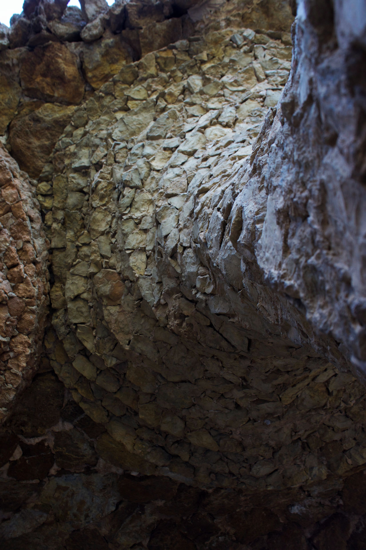 Architecture Art Barcelona Beautiful City Close-up Column Day Enjoying Life Gaudi Modern Nature No People Outdoors Pattern Rock - Object Rough SPAIN Spring Taking Photos The Architect - 2016 EyeEm Awards Travel