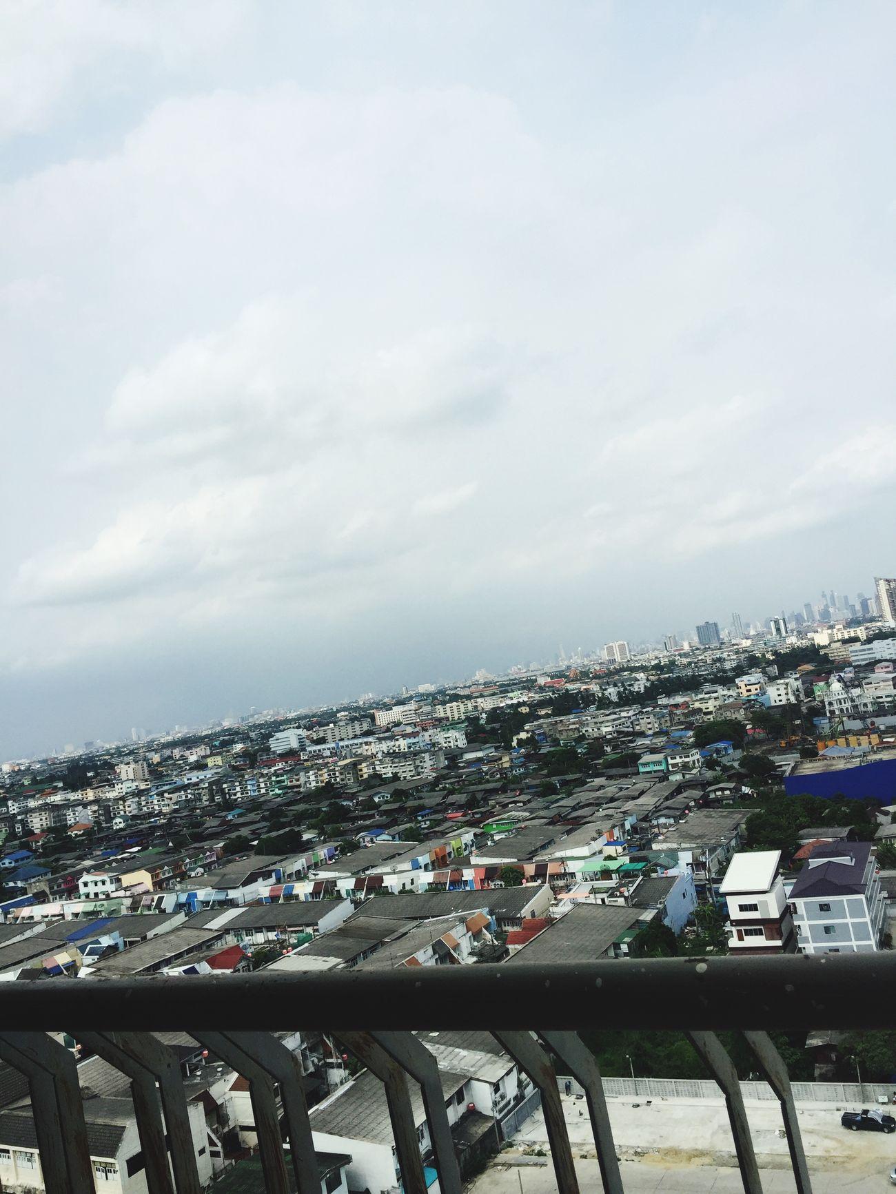 The view bangkok!