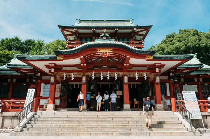 Ultimate Japan Streetphotography