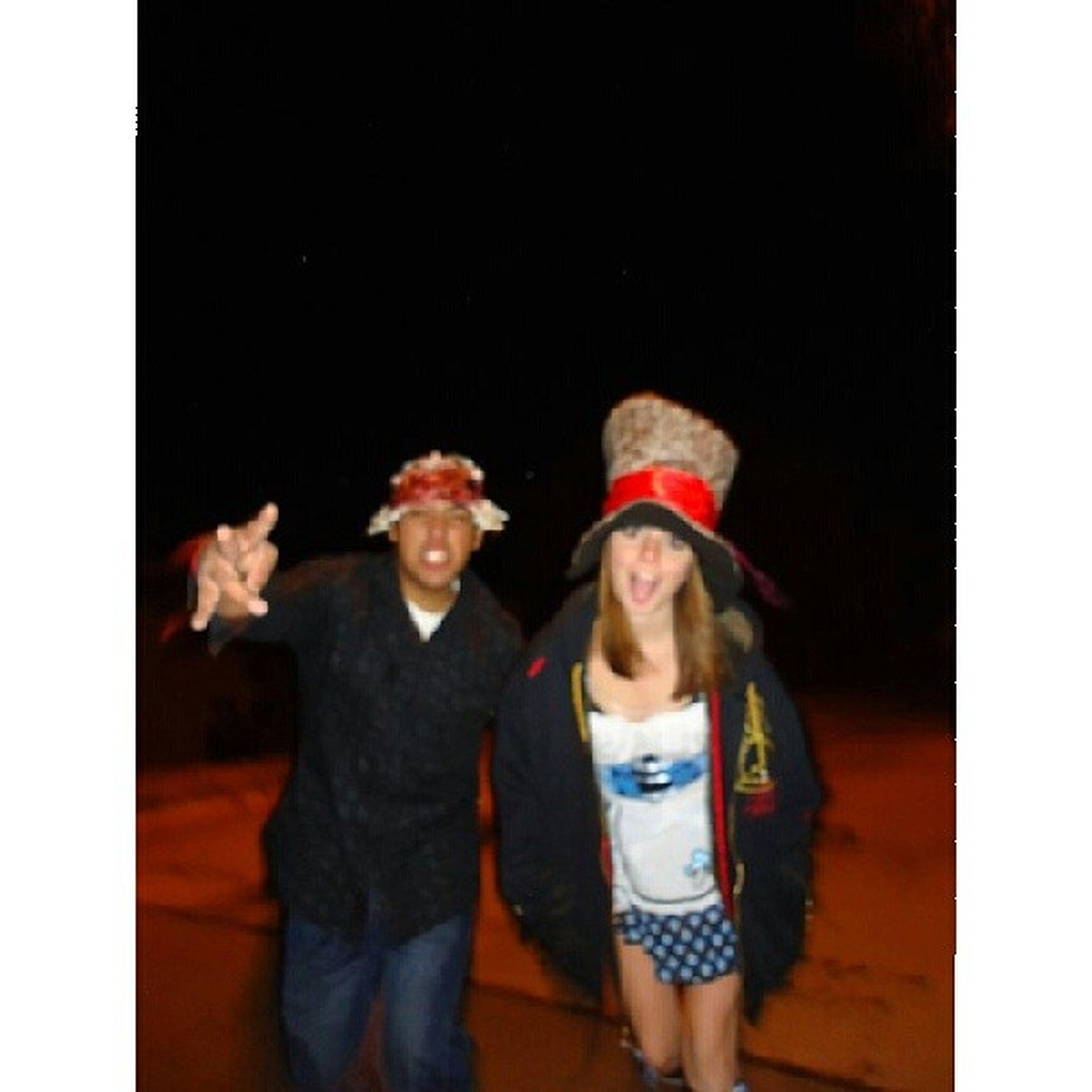 it may be blurry but I love this picture! Happy anniversary babe. Throwbackthursday  Halloween Drunkmess HappyAnniversary