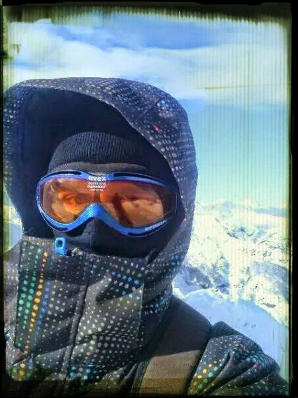 Snow ❄ Mounten Ski Trip