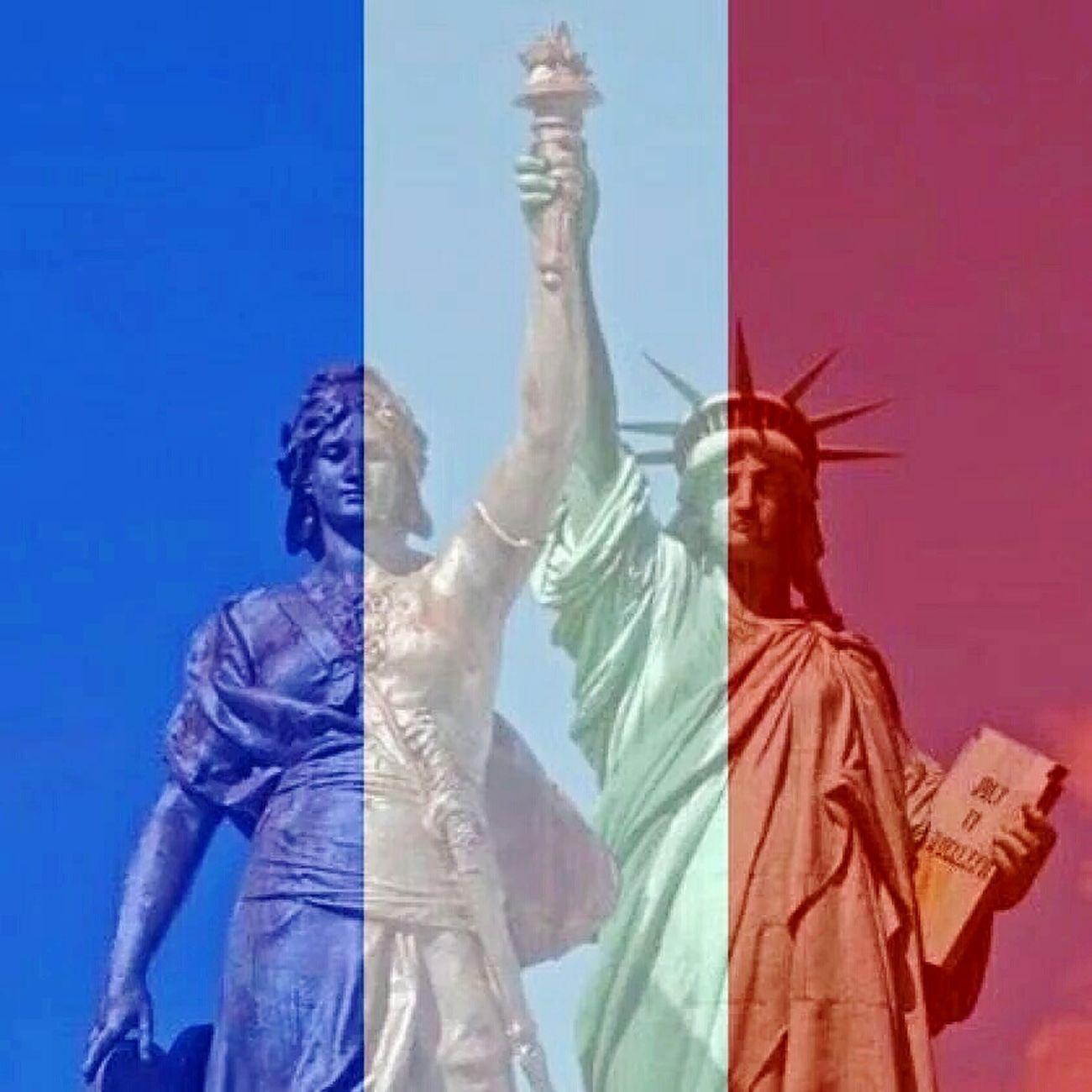 Peace4paris ParisAttacks