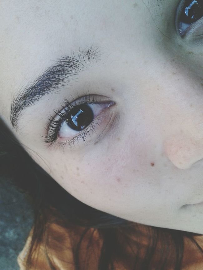 Eyes Myself Tumblrgirl Tumblr
