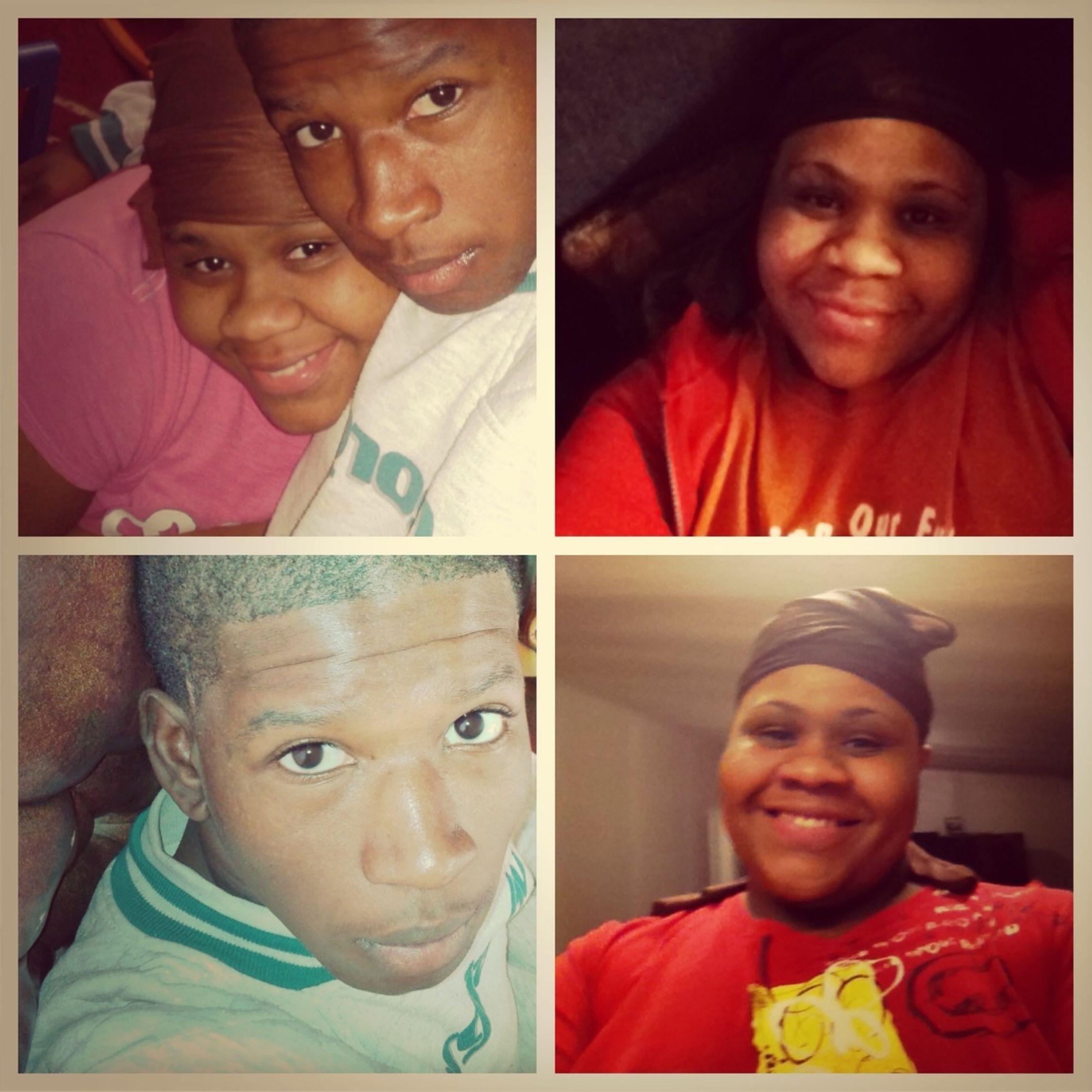 Me & My Babyy 