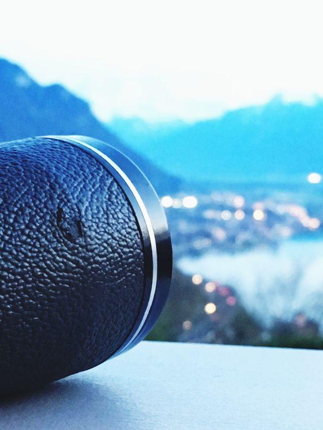 Objectif !!! Passion Plant Silhouette Dans Le Regard Horizon !!!