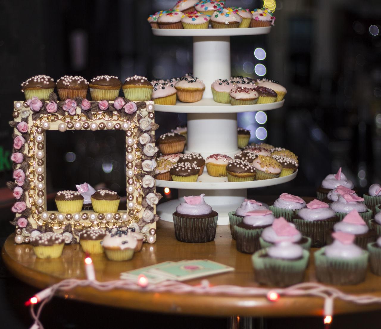 Beautiful stock photos of cupcake, Bogotá, Choice, Colombia, Cupcake