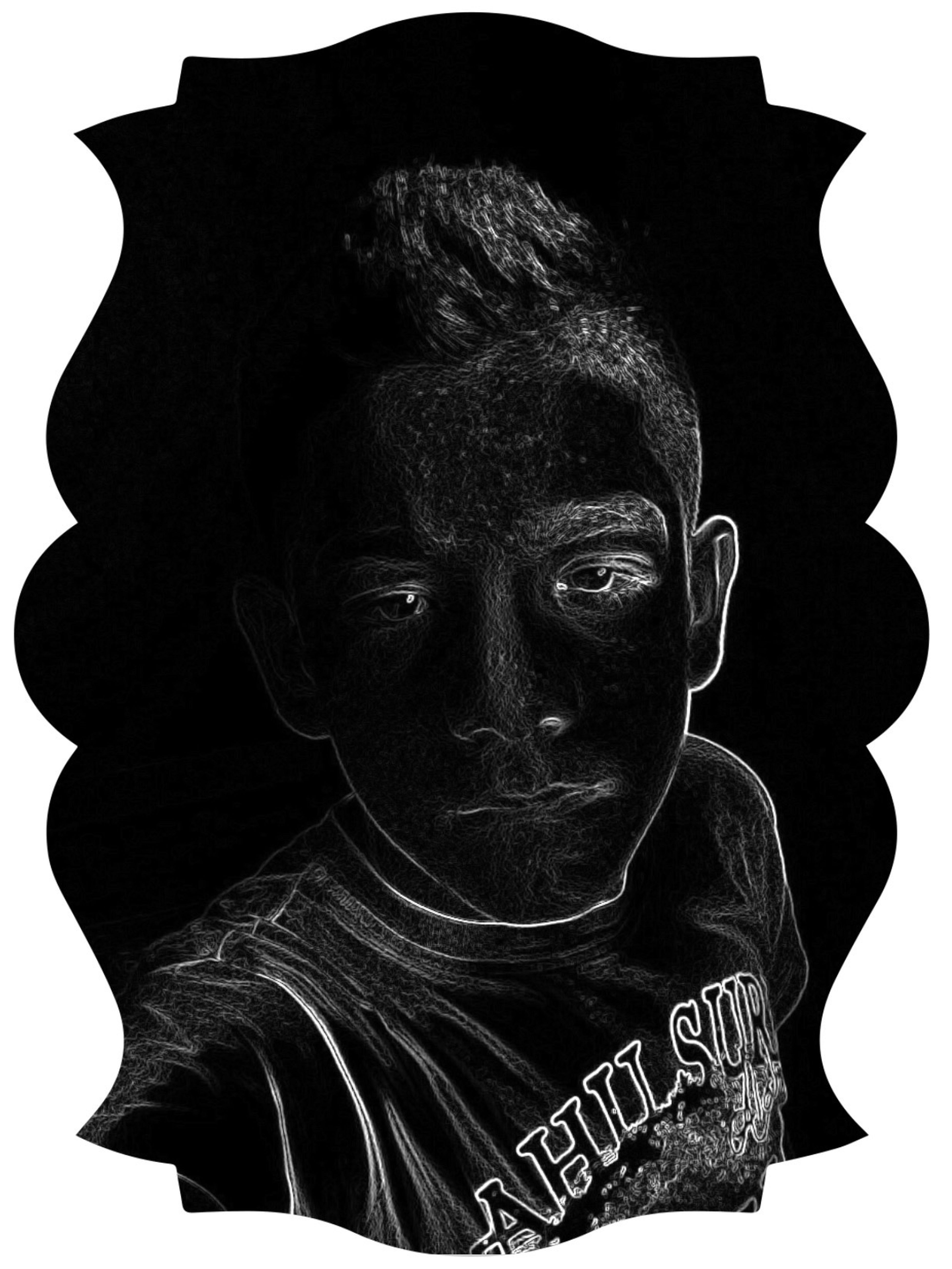 BLACK AND WHITE Josku First Eyeem Photo