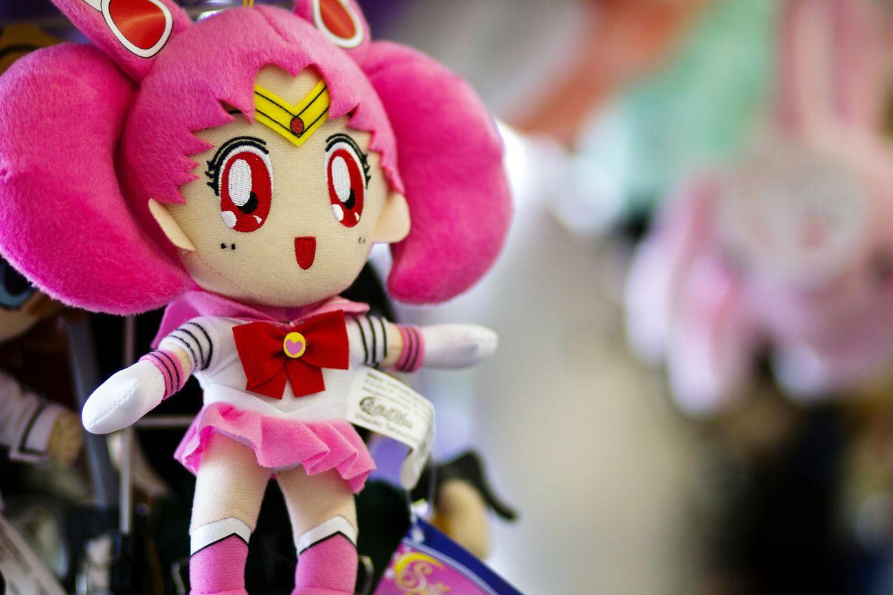 Sailor Moon Anime Magical Girl Manga