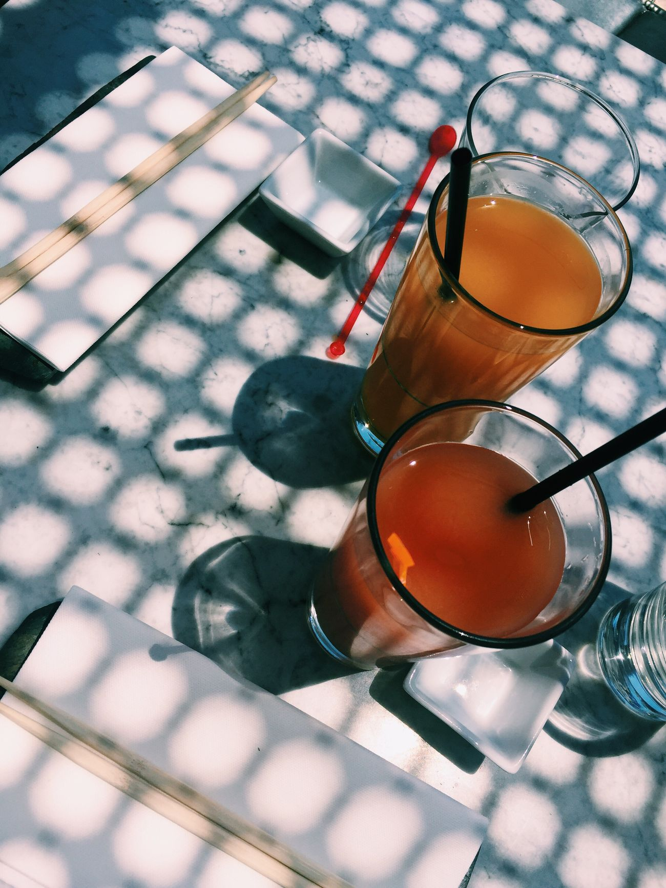 Drink Chinese Food Grapefruit Orange Juice 2017