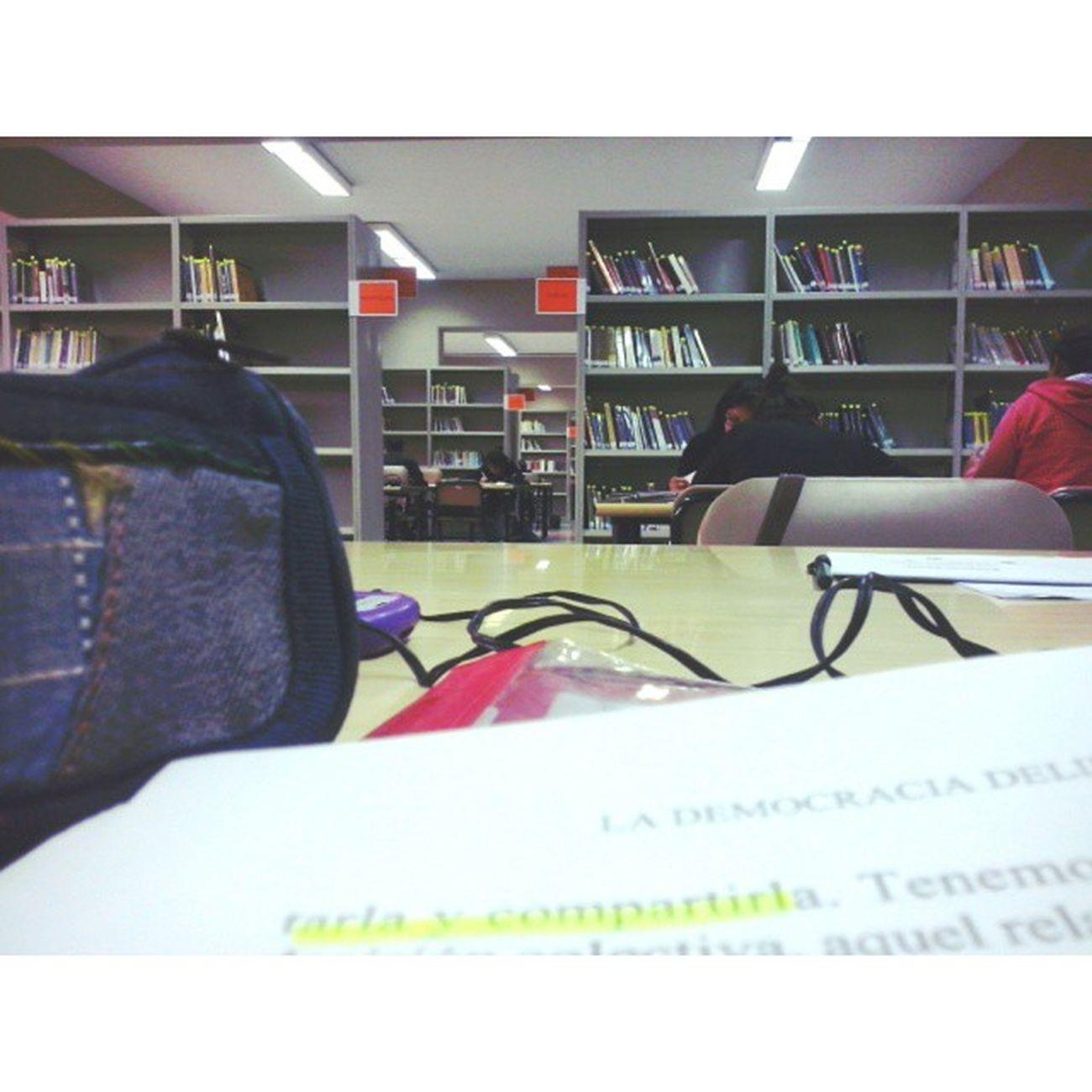 Let's study hard. Biblio Law Civil