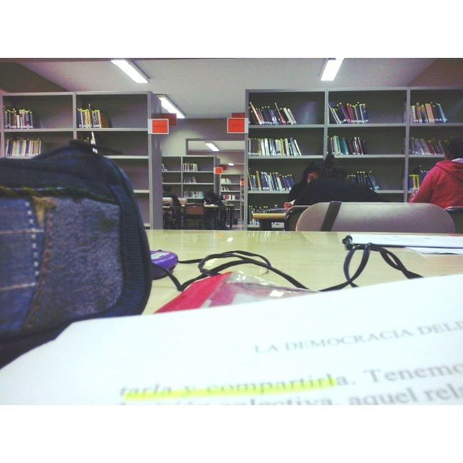 Let's study hard. Biblio Law Civil
