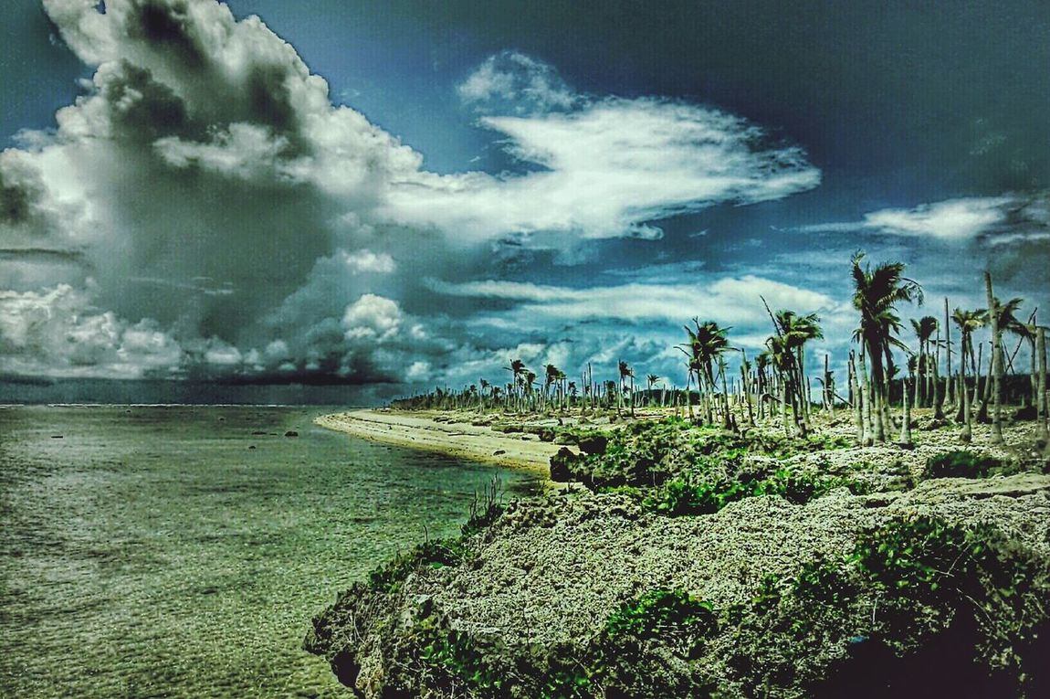 Eyeem Philippines HDR Collection Beach Nature_collection #travel #photography