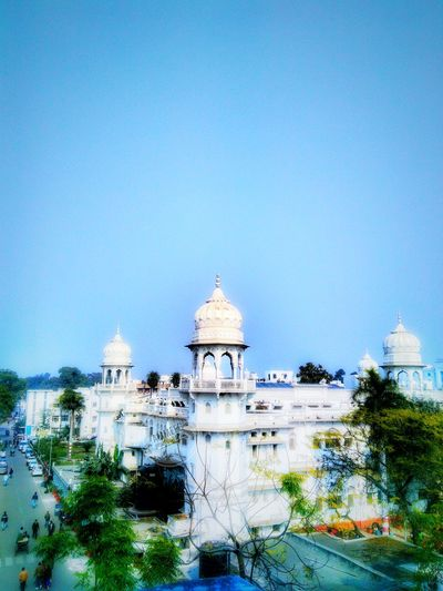 King George Medical University India Blue Sky EyeEmNewHere EyeEmNewHere EyeEmNewHere