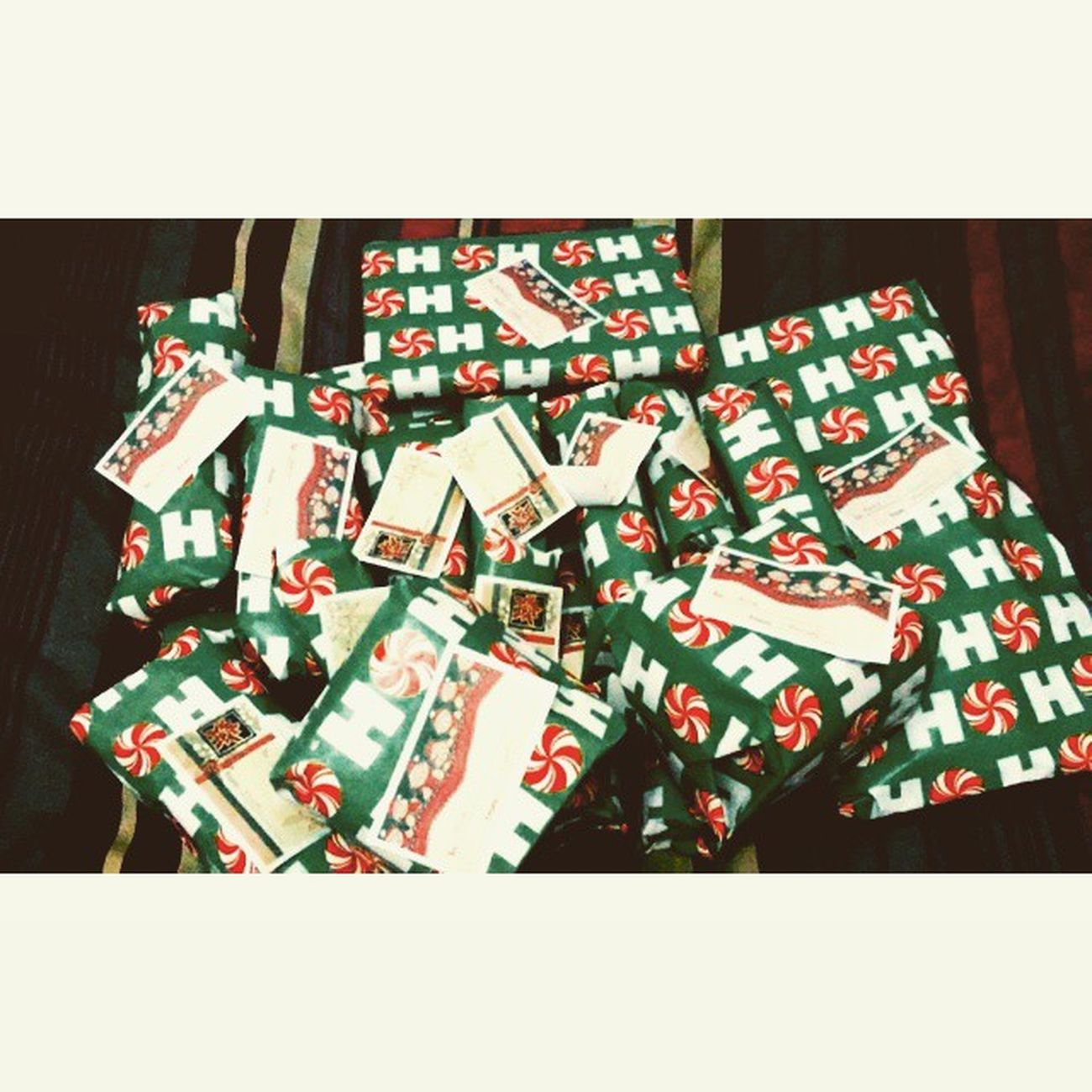 All good to go. 😁 Day6 Tistheseasontobejolly 24th Christmas2014 vscocam