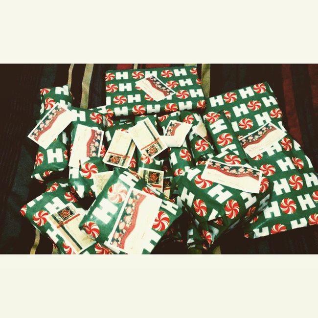All good to go. 😁 Day6 Tistheseasontobejolly 24th Christmas2014 vscocam