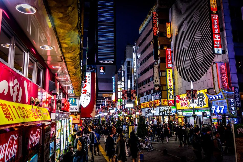 Beautiful stock photos of japan,  Architecture,  Building Exterior,  Built Structure,  City