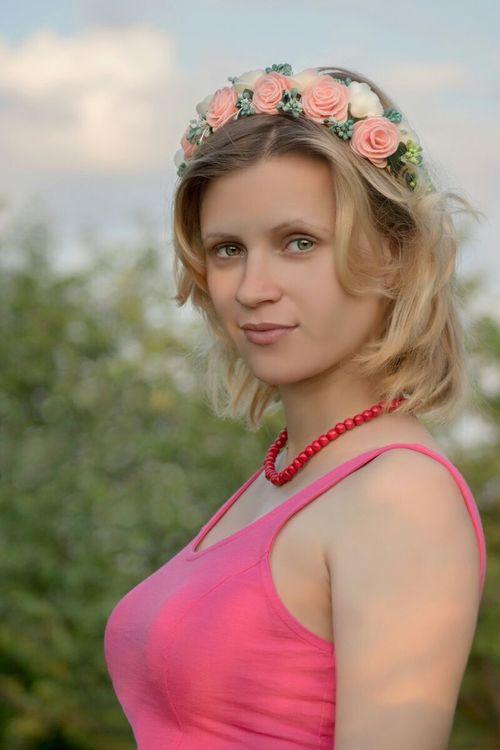 Portrait_arimeiff Photographer Ukrainian Girl Diana Eiff Love To Take Photos ❤