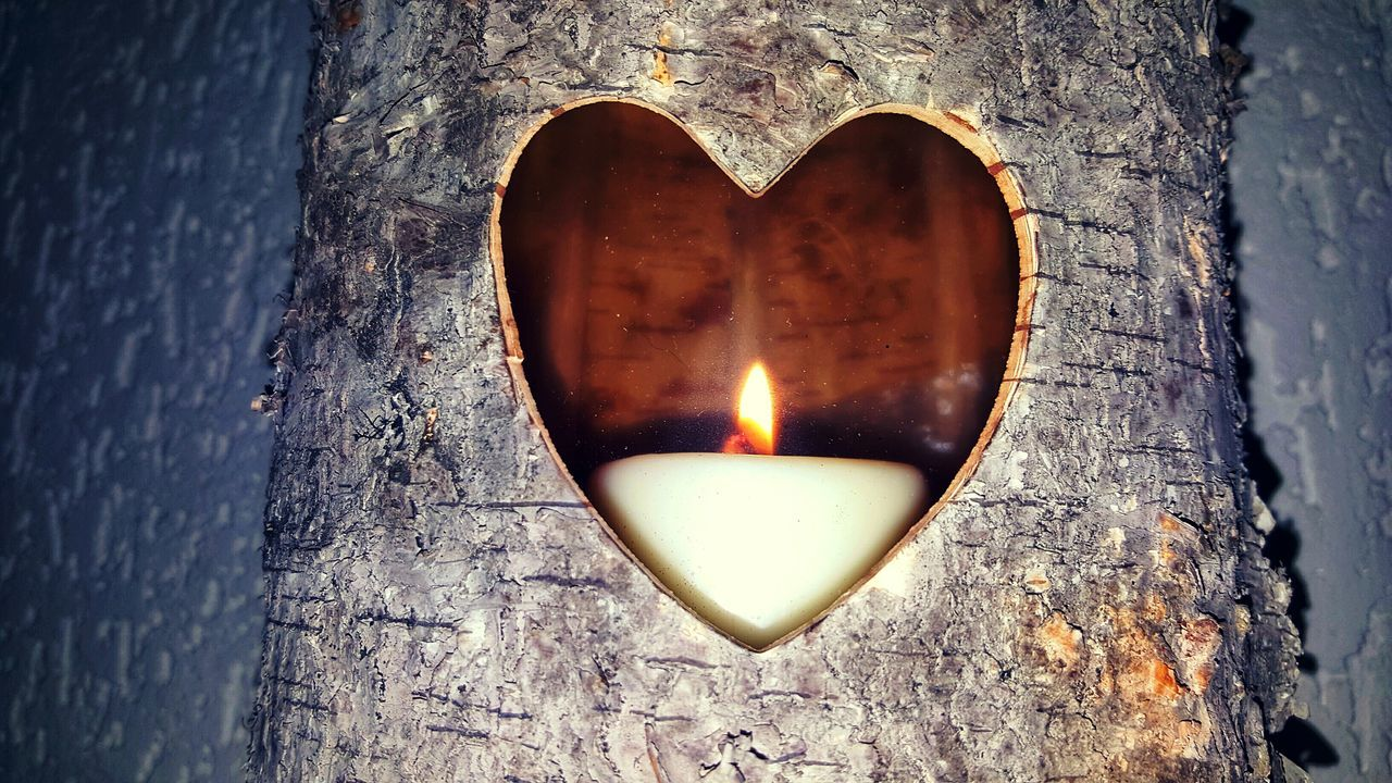Burning Heart ❣ Flame Burning Close-up Heat - Temperature Indoors  Day Candle Heart In Flames Burning Heart Indoors  Atmospheric Mood Candlelight Home Interior Heart ❤ On Fire Heart On Fire ❤ EyeEm Best Shots Eye4photography  From My Point Of View The Week On EyeEm
