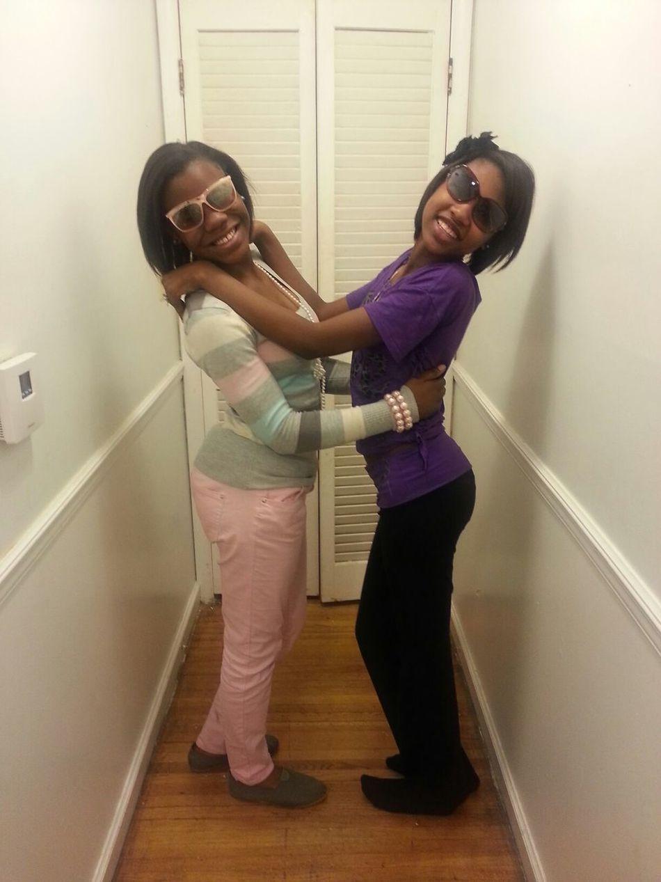 Sister Love.♥