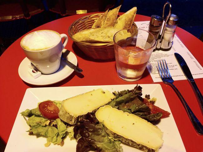 Paris, France  Nice cheese Bon Appetit Cheese