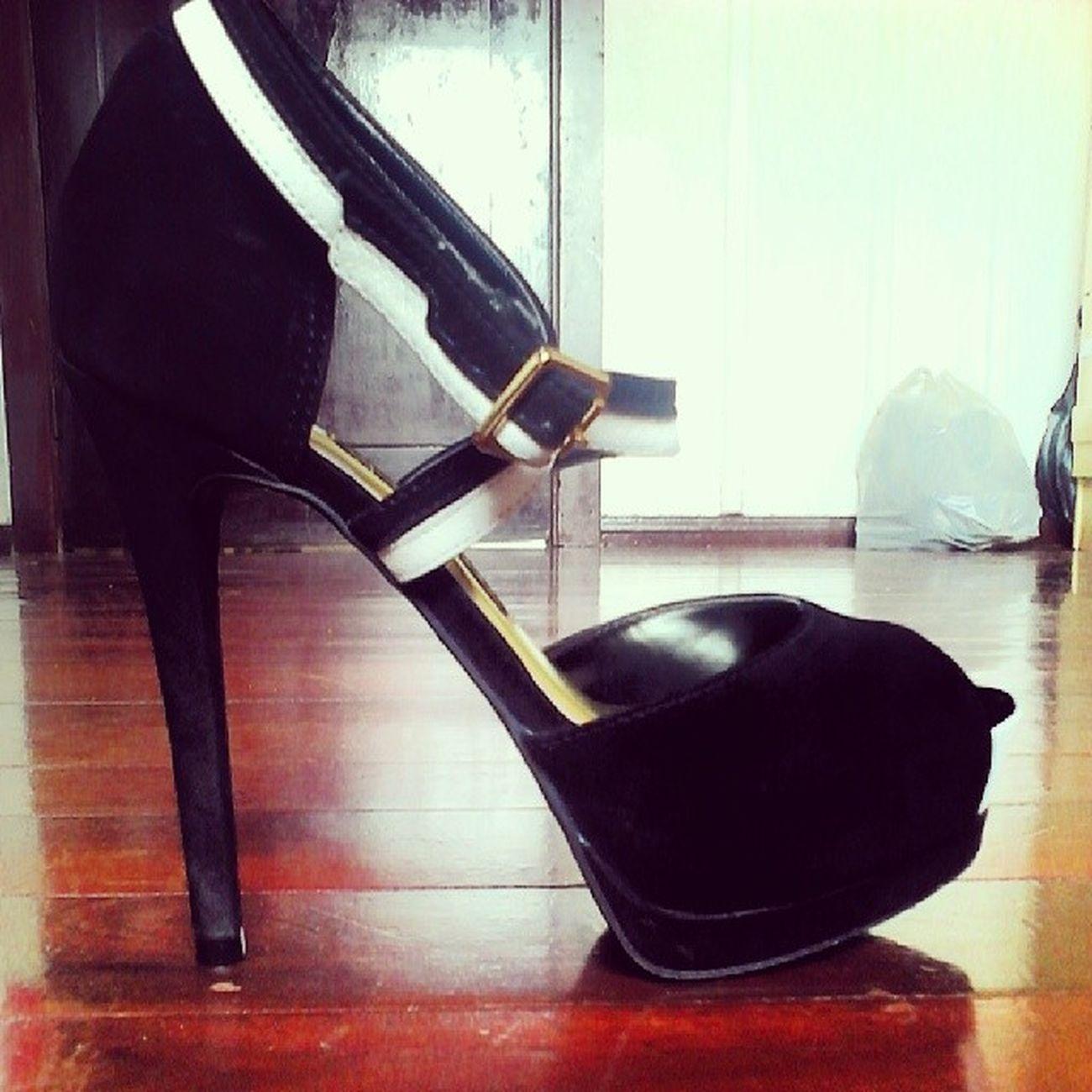 O maus novo da coleção.. Sapato  Salto Paixão Vicio viamarte